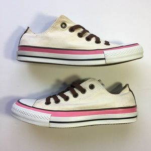 Converse All Star Low Women's Sneakers Size 5